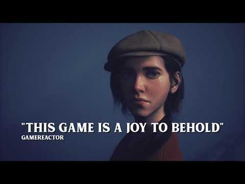 Draugen - игра от создателей Dreamfall, уже доступна в Steam