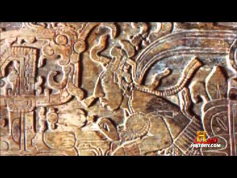 Ancient Aliens, UFO's, Pictures, And Carvings Part 1