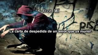 💔Carta de despedida 💔 Doedo ft. Xion MC & DanielHavi (Rap Romántico) (2016)