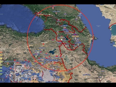 Armenia's New Ballistic Missiles Will Shake Up Azerbaijan & Turkey !!!
