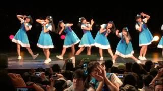第21回定例公演 第1部@シアター1010 斎藤夏鈴ちゃん中心に追ってます。