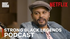 Strong Black Legends: Bumper Robinson | Strong Black Lead | Netflix