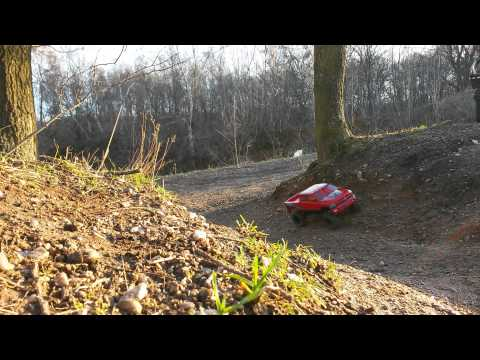 greatest location for offroad rc's worldwide  axial scx10 ram power wagon