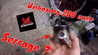SERRAGE KIT 80 TOPPERF ? UNBOXING 200 EURO #Unboxing 3