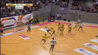 Coupe de France de handball féminin : l