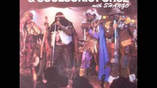 Afrika Bambaataa & Soul Sonic Force - Frantic Situation