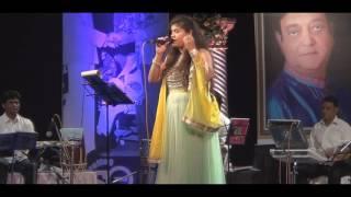 Chandan sa badan female version performed by Nayana Sarma