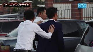 TV Kaiguul 166 / Каракол шаарындагы рейд / 16.09.18 / НТС / Кыргызстан
