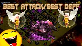 """Lets Play Clash of Clans #127""""Best Deffense+Best Attack """"[HD] GER/DEUTSCH"""