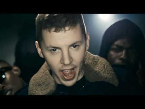 Professor Green ft. Maverick Sabre - Jungle (Official HD Video)