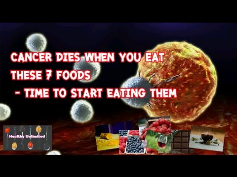 cancer-dies-when-you-eat-these-7-foods-☕🍵🍷🍅🍒-time-to-start-eating-them