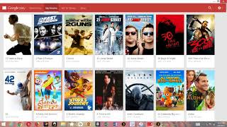 Google Play Movies & TV Shows Work In Youtube Free Movies & TV Hack! 2018