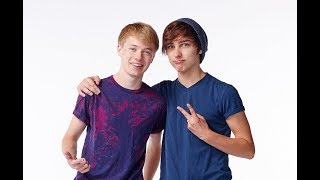 Funny Sam and Colby Musical.lys