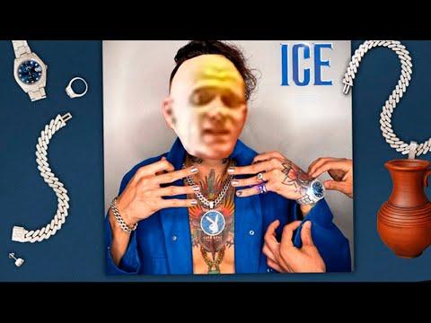 БИЛЛИ ДЖИН НАСРАЛ В НОВЫЙ ICE ! MORGENSHTERN - ICE (feat. БИЛЛИ ДЖИН)