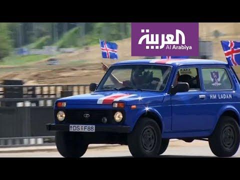 روسيا2018 | 3 قصص عن هوس المشجعين في المونديال  - 16:21-2018 / 6 / 21