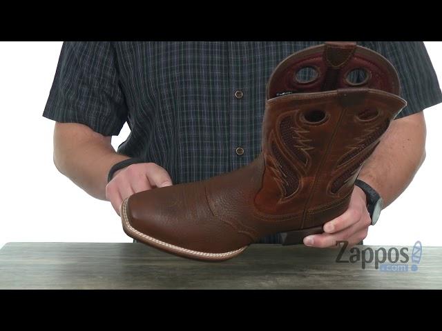 sports shoes d77cb e3ec5 Ariat Venttek Narrow Square Toe Ultra | Zappos.com