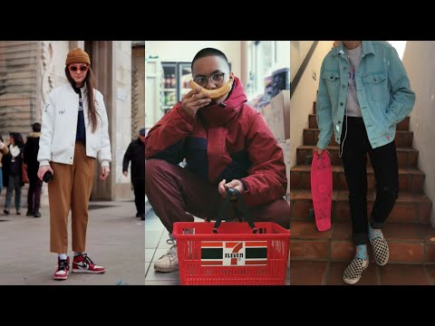 SICCKFITS #2 - RATING SUBSCRIBERS STREETWEAR OUTFITS