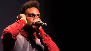 Beatboxing: Joshua Silverstein at TEDxManhattanBeach