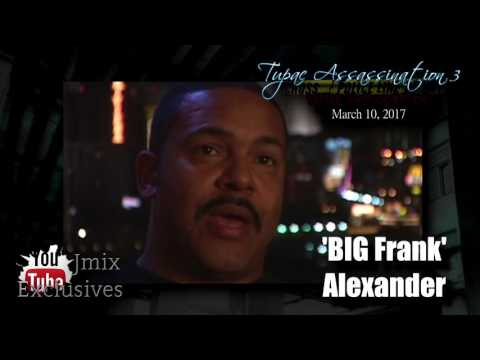 An Odd Proposition: Frank Alexander On The Last Time He Spoke To Suge Knight - EXCLUSIVE