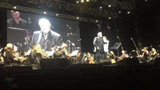 Some Enchanted Evening - Plácido Domingo - Starlite Marbella 25/07/2015