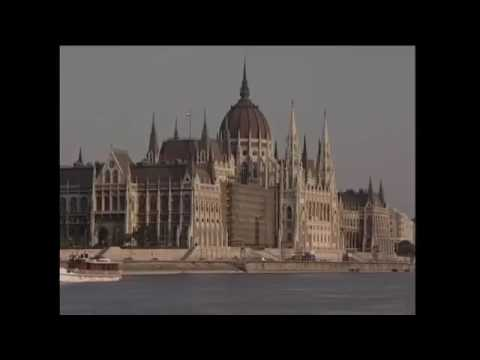 HUNGARY FROM DANUBE TO TISZA Documentary, Discovery, History   YouTube