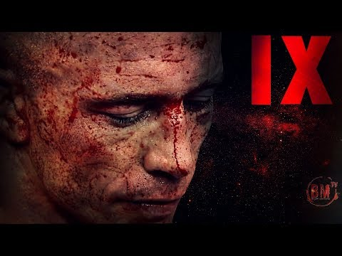 FIGHTERS ARE AWESOME IX  ♦ TRAINING & MOTIVATION ♦ ᵇᵐᵗᵛ