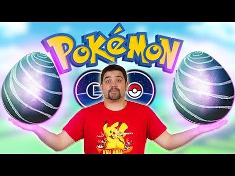 ¡NUEVO EVENTO HORA de INCURSIONES LEGENDARIAS! LEGENDARY LUNCH HOUR en Pokémon GO! [Keibron] thumbnail