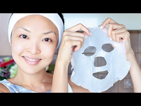 7 Tips To Get The Most Out Of Your Face Masks!