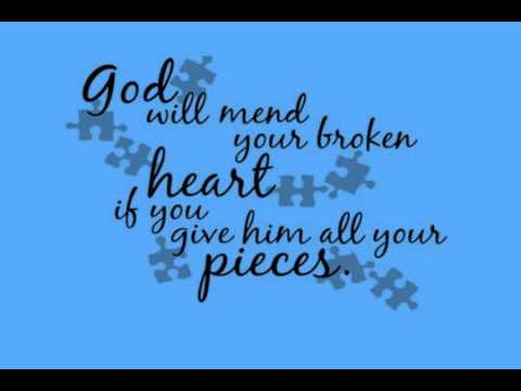 Broken Pieces - The Cupps