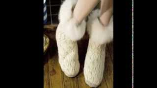 Fashion Tips | Keep Your Feet Happy This Winter | Getit Fashion Thumbnail