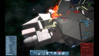 Space Engineers   S1 E17 AutoRepair and Reactors