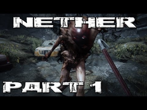 Nether Gameplay Let's Play w/ PartiallyRoyal Part 1 - Together Again!