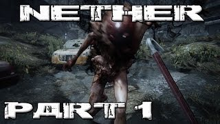 Nether Gameplay Let