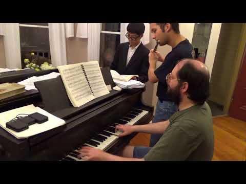"""Ragtime Party 2015: """"Ham And!"""""""
