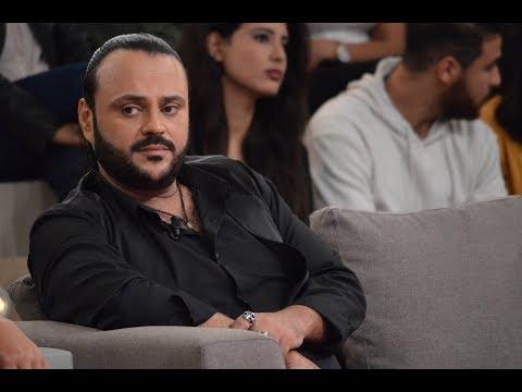 Hkayet Tounsia S02 Episode 17 08-01-2018 Partie 01