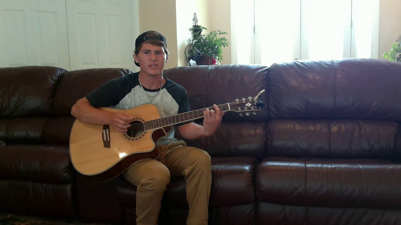 Text me Texas- Chris Young (cover) by Bryce Mauldin