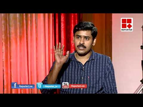 Download Youtube: CLOSE ENCOUNTER WITH  MAJOR RAVI _Reporter Live