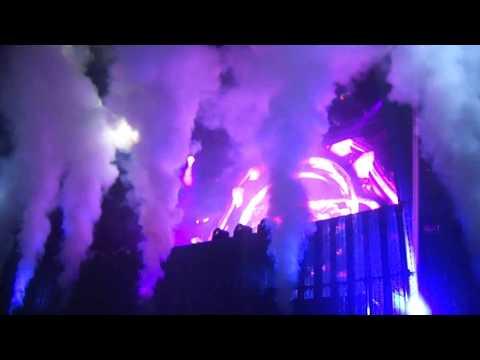 Armin van Buuren - Photographer & Abstract Vision - Zero Gravity (Live @ ASOTFEST Argentina 2015)
