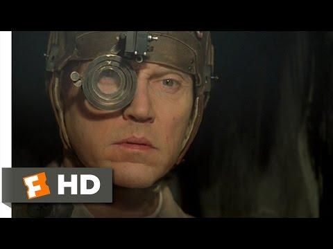 Caesar the Exterminator - Mousehunt (4/10) Movie CLIP (1997) HD