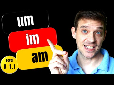 German Time Prepositions | The Top 5 you need to know for A1.1 | YourGermanTeacher