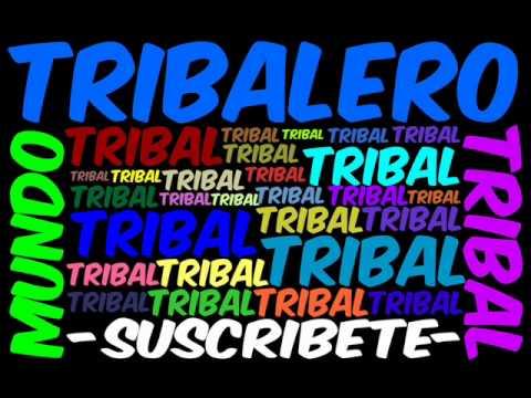 Dj Newtri - Episodio Tribal Prehispanico (The Master Drums) 2013