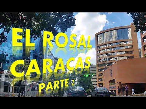 EL ROSAL CARACAS VENEZUELA