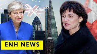 Swiss plan MAJOR financial alliance including UK but NOT EU after Brexit - ENH News