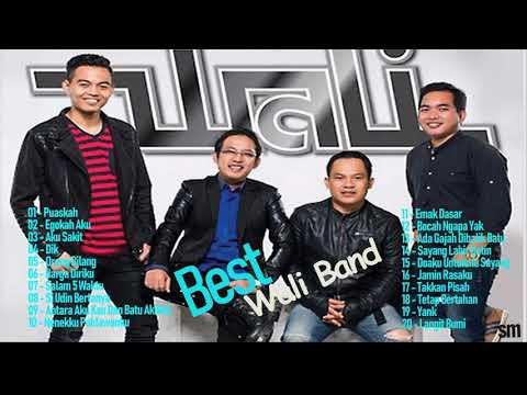 Wali Band Full Album - Koleksi Lagu Paling Hits Band Wali Mp3