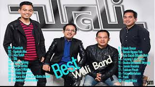 Wali Band Full Album - Koleksi Lagu Paling Hits Band Wali