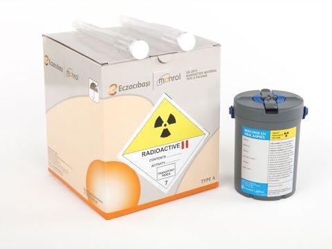 Щитовидная Железа лечение радиоактивным йодом I131 1.4