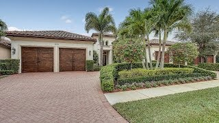 7153 Winding Bay Lane West Palm Beach Florida 33412
