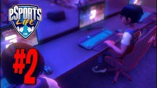 TENGO NOVIA!? eSports LIFE #2