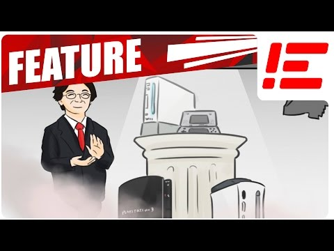 E3 Nintendo History - Part 3 (2006-2010) - Nintendo Enthusiast