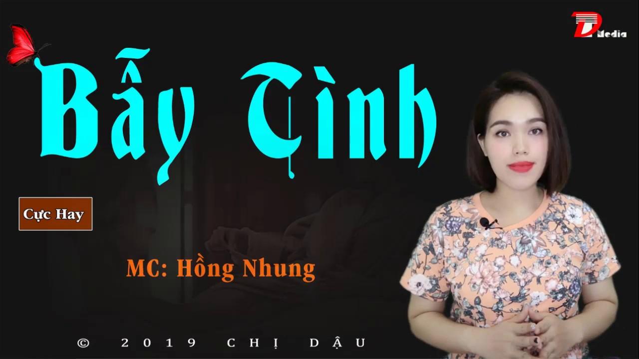 Bẫy tình – Âm mưu tán tỉnh phi công trẻ của sếp nữ tuổi 30 #mchongnhung